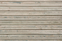 Placa de madeira velha das pranchas Fotos de Stock
