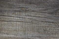 Placa de madeira velha Textured Foto de Stock Royalty Free
