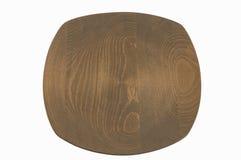 Placa de madera Imagenes de archivo