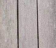 Placa de madera Foto de archivo libre de regalías