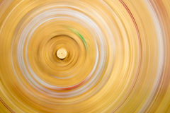 Placa de madera giratoria Imagen de archivo