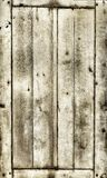 Placa de madera vieja imagen de archivo