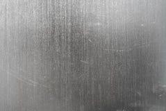 Placa de metal imagem de stock