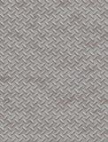 Placa de metal Imagens de Stock