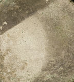 Placa de metal del fondo del Grunge Imagenes de archivo