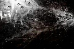 Placa de metal do Grunge Imagem de Stock