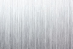 Placa de metal escovada imagem de stock royalty free