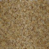 Placa de metal suja com corrosão (oxidação) foto de stock royalty free