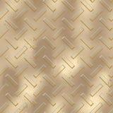 Placa de metal Textured Imagem de Stock
