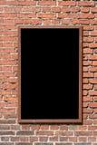 Placa de observação Imagem de Stock