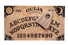 Placa de Ouija isolada ilustração royalty free