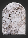 Placa de piedra Imagen de archivo libre de regalías