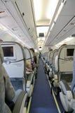 Placa do avião Imagem de Stock