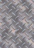 Placa do diamante Imagens de Stock
