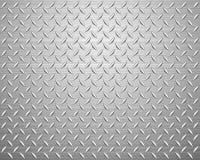 Placa do diamante Fotografia de Stock