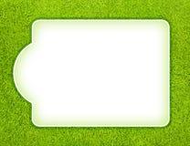 Placa do esporte Fotos de Stock