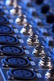 Placa do misturador Imagem de Stock