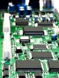Placa do soquete Imagem de Stock