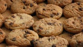 Placa dos biscoitos filme
