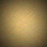 Placa dourada Imagens de Stock