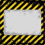 Placa gris Fotos de archivo libres de regalías
