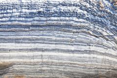 Placa natural do fundo feita do mármore carar fotos de stock
