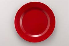 placa roja imagenes de archivo