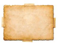 Placa velha da foto retro Imagem de Stock Royalty Free