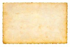 Placa velha da foto retro fotos de stock