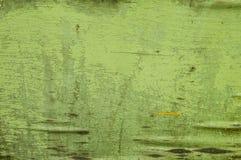 Placa velha da oxidação Foto de Stock