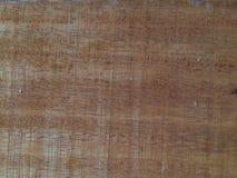 Placage en bois photographie stock libre de droits