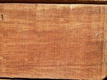 Placage en bois image stock
