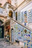 placas Imagenes de archivo