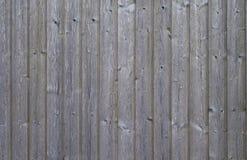 Placas de madeira Fotos de Stock Royalty Free