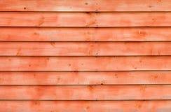 Placas de madeira com testes padrões naturais como o fundo Fotografia de Stock