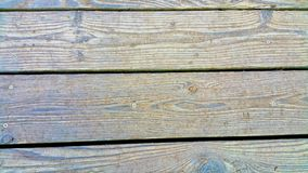 Placas de madeira resistidas fotos de stock royalty free