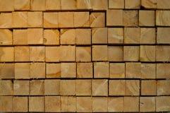 Placas de madeira - teste padrão/fundo Fotos de Stock Royalty Free