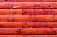 Placas de madeira tonificadas Imagens de Stock Royalty Free