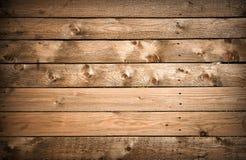 Placas de madeira Uncolored do forro Fotografia de Stock Royalty Free