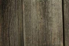 Placas de madeira velhas Fotos de Stock Royalty Free