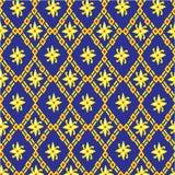 Placas de Tailândia Imagem de Stock Royalty Free