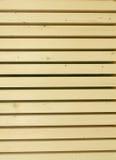 Placas na manufatura de madeira Imagem de Stock