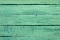 Placas verdes idosas Imagens de Stock