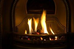Place 2 d'incendie Photo libre de droits