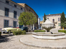 Place in Arta Stock Images