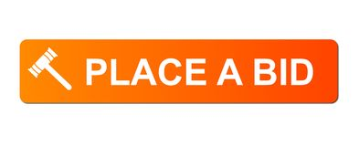 Place Bid Orange Stock Photos