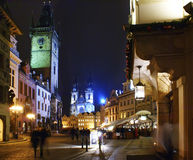 place dans Praguе images libres de droits
