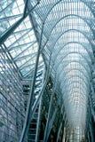 Place de BCE, Toronto Photographie stock libre de droits