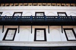 Place de Hanuman Dhoka Basantapur Durbar à Katmandou Photographie stock libre de droits