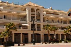 Place de l'Espagne Photo libre de droits